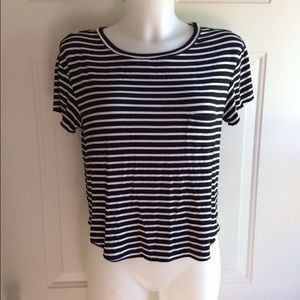 American Eagle XS-Small Short Sleeve Top